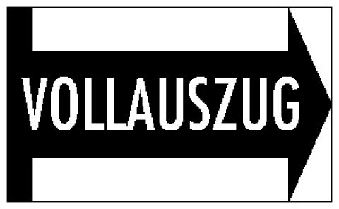 Picto Vollauszug