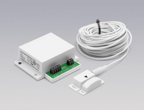 Einbau-Reedkontaktschalter DIBt mit 10 m Kabel