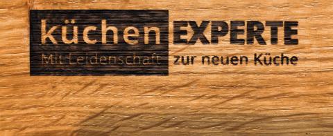 Logo Gravur Küchenexperte