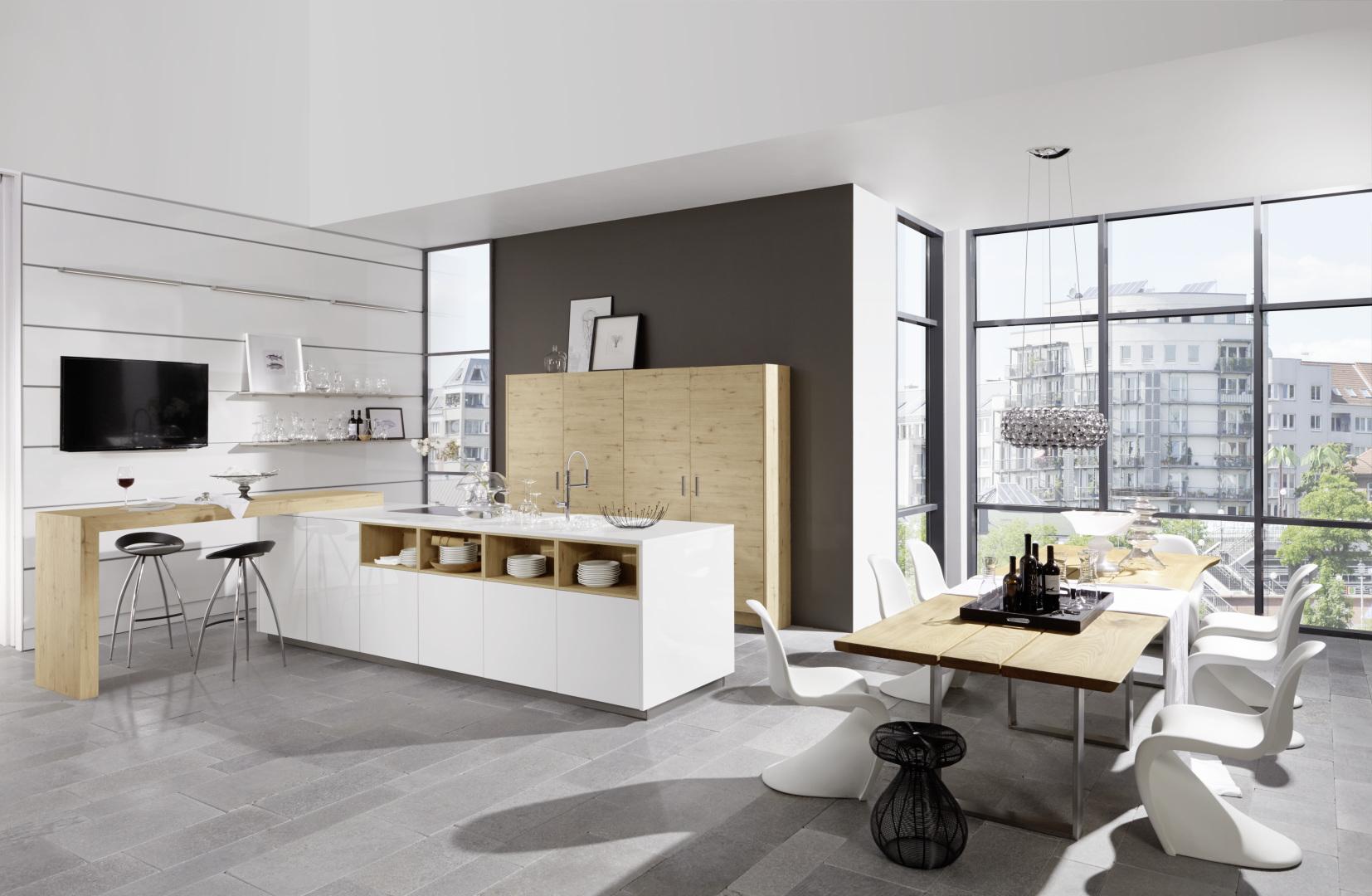 Design-Küche kaufen beim Fachmann | küchenEXPERTE