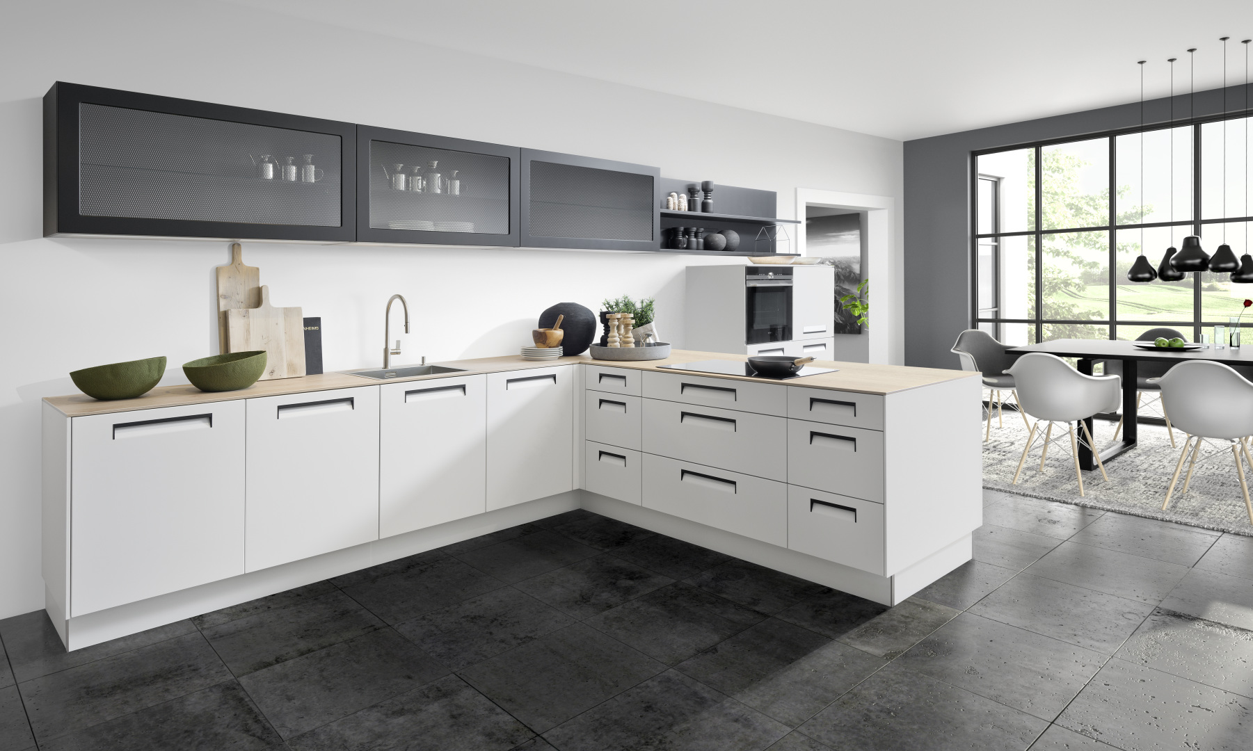 Design Kuche Kaufen Beim Fachmann Kuchenexperte Hannover