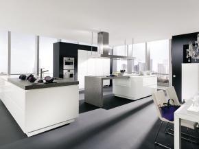 Designer-Küche Alnostar Highline