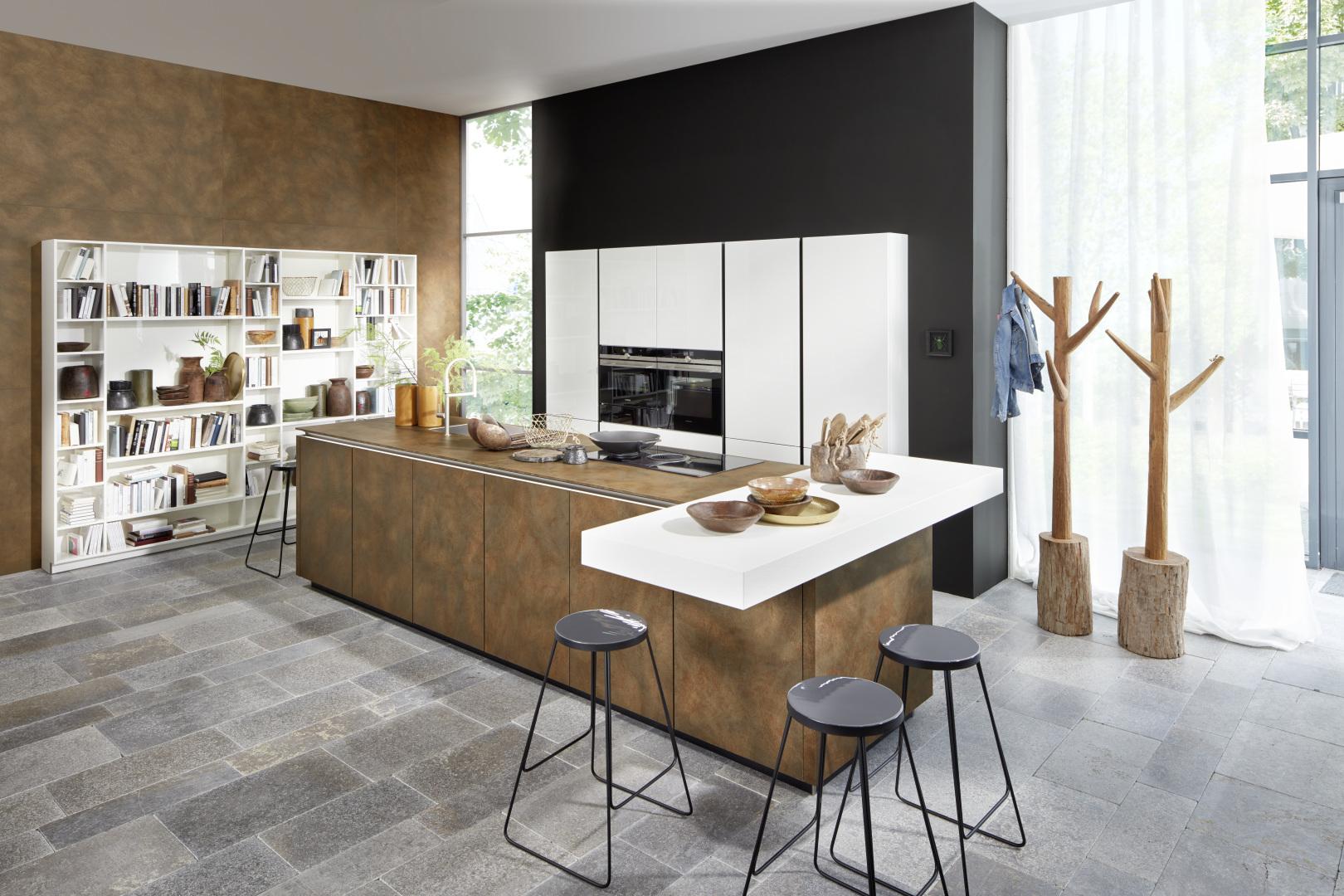 Grifflose Küchen online planen & kaufen | küchenEXPERTE