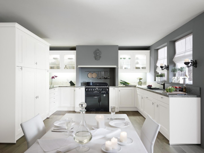 Schön Küsten Landhausküche Design Avalon Nj Bilder - Küchen Ideen ...
