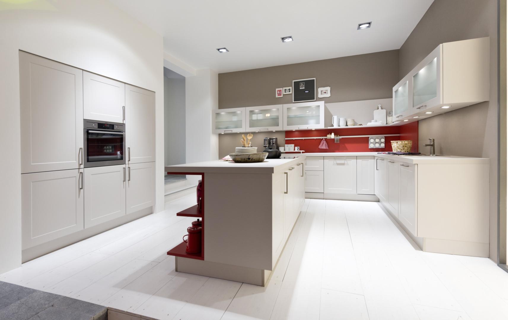 moderne landhausk che online planen kaufen. Black Bedroom Furniture Sets. Home Design Ideas
