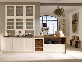 Tolle Einbauküche von Alno Alnobrit magnolia
