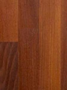 Massivholz Arbeitsplatte Akazie gedämpft keilgezinkte Lamelle