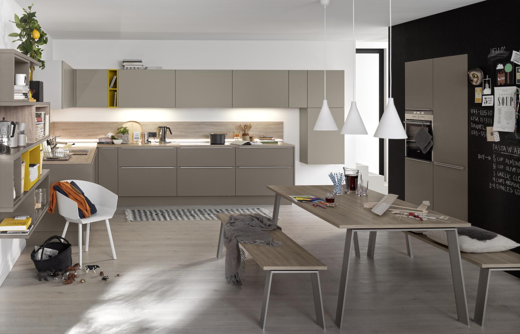moderne küchen online kaufen - gute preise | küchenexperte - Nolte Küchen Online Kaufen