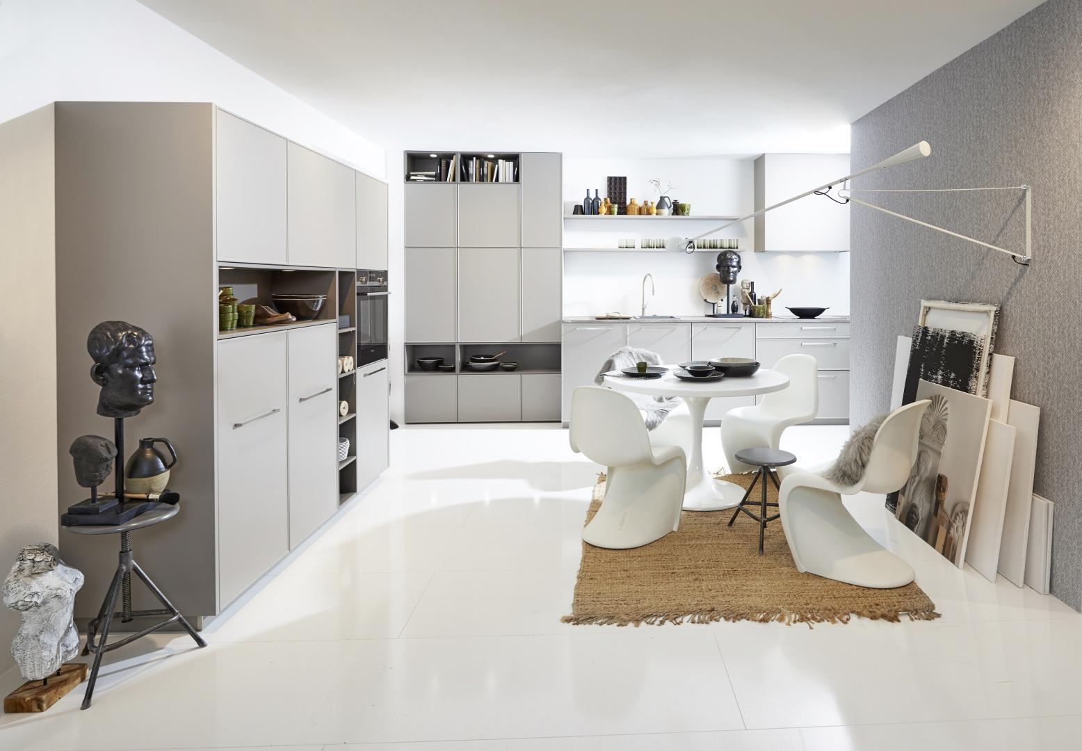 Moderne Küchen online kaufen - gute Preise | küchenEXPERTE Hannover