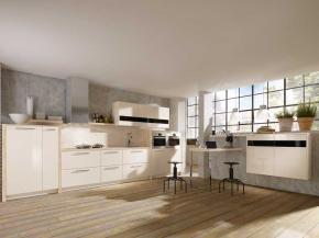 Moderne Küche Alno-Pearl