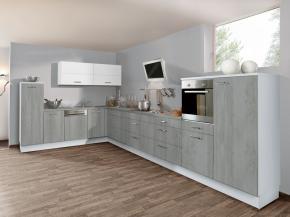 Wellmann Küche modern 205 Sierra