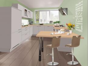 Wellmann Küche modern Alva
