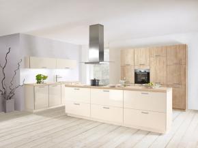 Wellmann Küche modern Calla Alva
