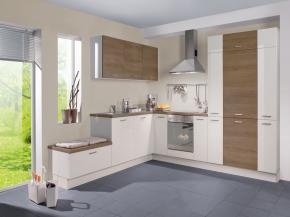 Küche modern: Wellmann Viva 210