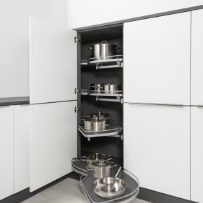 Nolte Ausstattungen- Qualität zum Anfassen | küchenEXPERTE Hannover