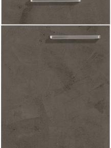 Nolte Küche Portland  404 Zement Anthrazit