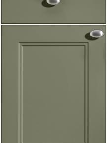 Nolte Windsor 72V Olive Softmatt