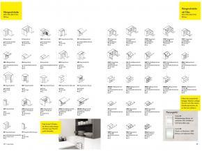 nolte typenliste alles auf einen blick k chenexperte hannover. Black Bedroom Furniture Sets. Home Design Ideas