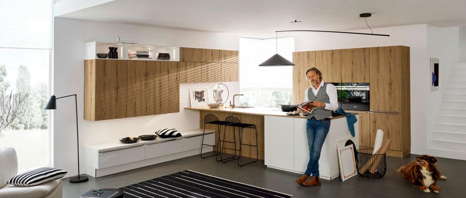 Online-Küchenplanung kostenlos und schnell!