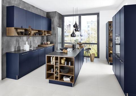 küche oder einbauküche online kaufen | küchenexperte - Nolte Küchen Online Kaufen