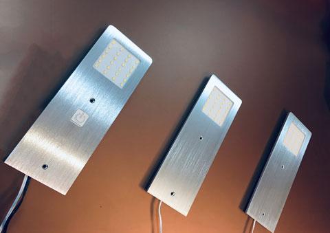 Unterbauleuchten Sets LED